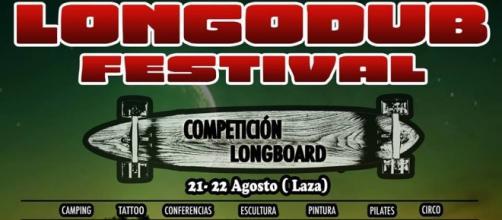 LONGODUB FESTIVAL, 21 Y 22 AGOSTO, LAZA, ORENSE