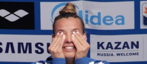 Programma orari Mondiali di Nuoto 2015 in Kazan.