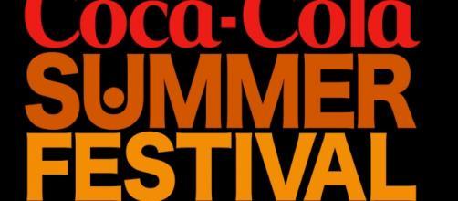 Vincitore Coca Cola Summer Festival 2015