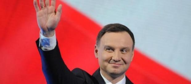 Andrzej Duda już wkrótce zostanie zaprzysiężony.