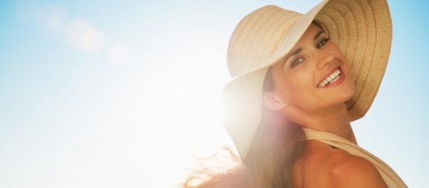 Aprende a proteger tu pelo en verano