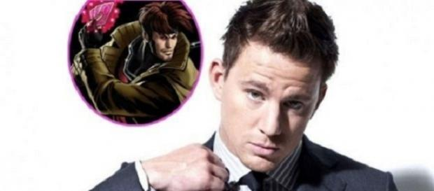 ¿Channing Tatum se va de Gambito?