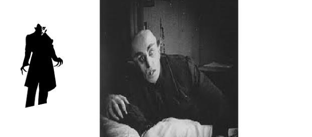 Conde Orlok, quien resulto ser vampiro