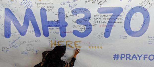 Continúa la búsqueda del Mh370. Foto- Reuters