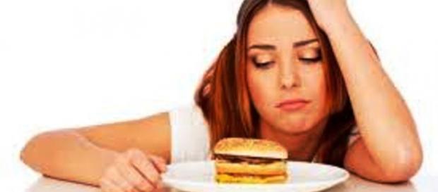 Dieta, która zwiększa ryzyko depresji