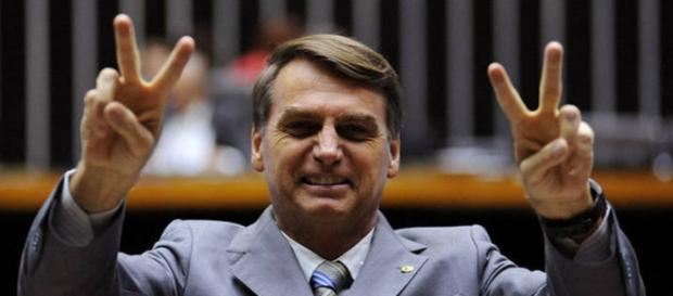 Este é o primeiro projeto de Bolsonaro que vence
