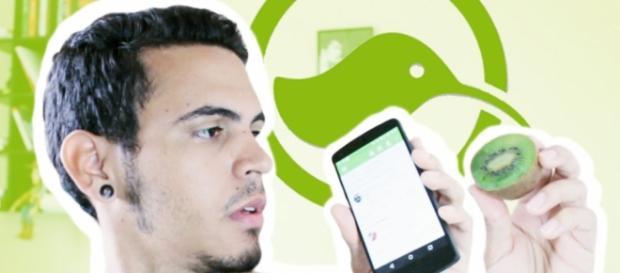 Kiwi, la nueva app de Facebook