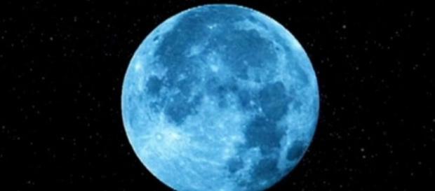 La Luna Azul se podrá ver este viernes 31 de julio