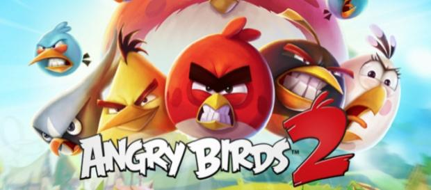 Llega 'Angry Birds 2' - Rovio Entertainment
