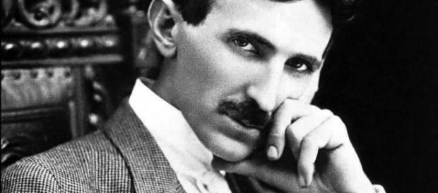 Nikola Tesla, el científico ingenioso