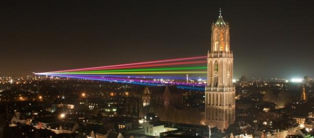 Nuevas posibilidades para los rayos láser