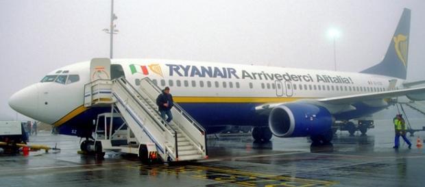 Numero passeggeri: Ryanair supera Alitalia
