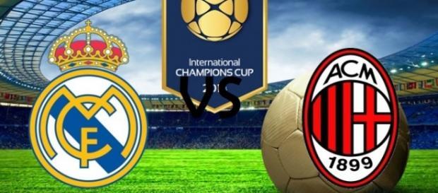 Otro trofeo de verano para el Madrid