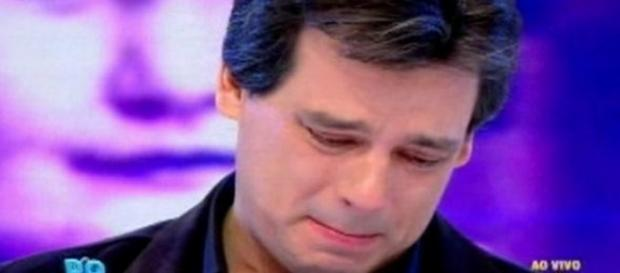 Portiolli perde espaço nos domingos do SBT