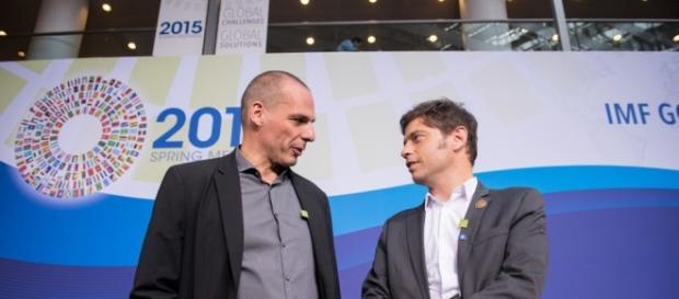 Similitudes y diferencias, Argentina y Grecia.