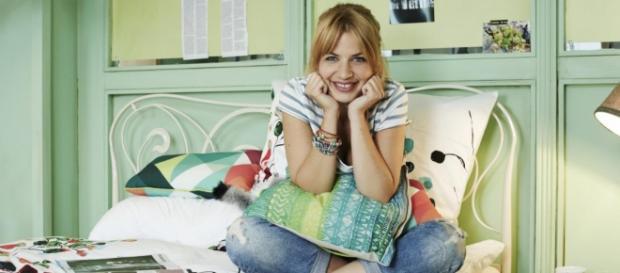 "Susan Sideropoulos spielt ""Mila"", Foto: Sat.1"