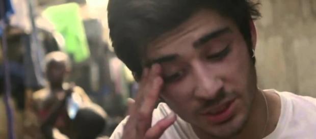 Zayn Malik não vai voltar aos One Direction.