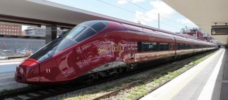 Italo NTV, treni speciali Campovolo 2015