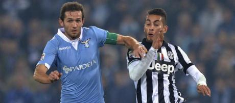 Juve-Lazio verrà trasmessa dalla Rai