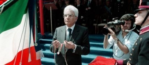 Amnistia e indulto, messaggio di Mattarella