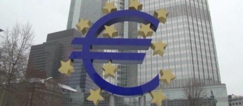 Banco Central Europeu, Frankfurt