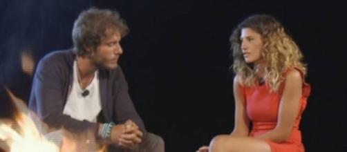 Gossip Uomini e Donne: Manfredi ama ancofa Giorgia