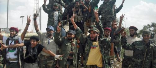 I rapimenti in Libia continuano