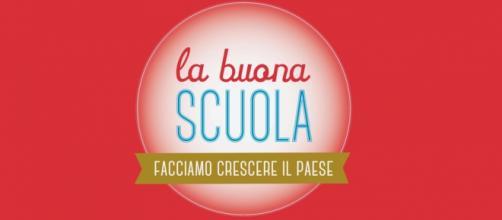 Il manifesto ufficiale della Buona Scuola di Renzi