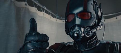 Marvel Film 2015 supereroe Ant-Man