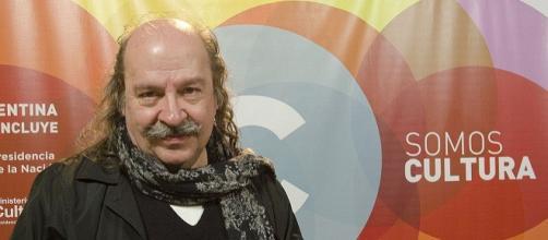 Nebbia es considerado el padre del rock argentino