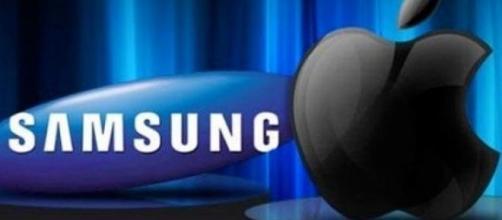 Samsung ed Apple affilano gli artigli