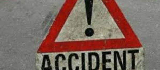 Accident cumplit în Constanţa!