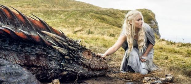 Game of Thrones vai ter pelo menos 8 temporadas