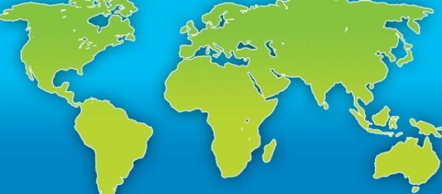 Globul nu vine cu granițe prestabilite