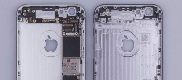 Leak-Fotos sollen iPhone 6s zeigen (Foto: 9to5Mac)