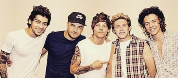 One Direction mit neuer Single