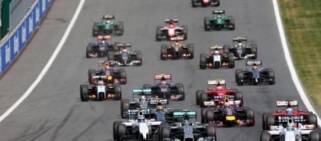 Cambiamenti in vista per la F1.