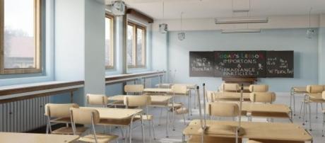 E se mancassero i posti per i docenti in GaE?