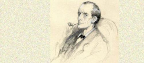 Con 93 años, el gran Sherlock Holmes vuelve