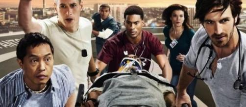 The Night Shift, TC e Jordan finiranno insieme?