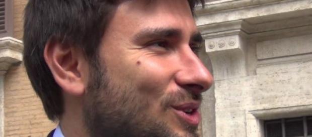 Alessandro Di Battista (M5S)