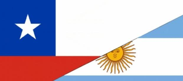 Chile e Argentina disputam hoje a final