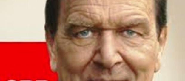 Gerhard Schroeder znalazł pracę w Nord Stream