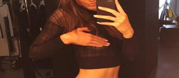 Kendall Jenner posiert mal wieder heiß im Internet