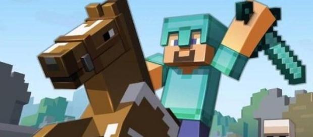 Minecon depara sorpresas para el mundo Minecraft