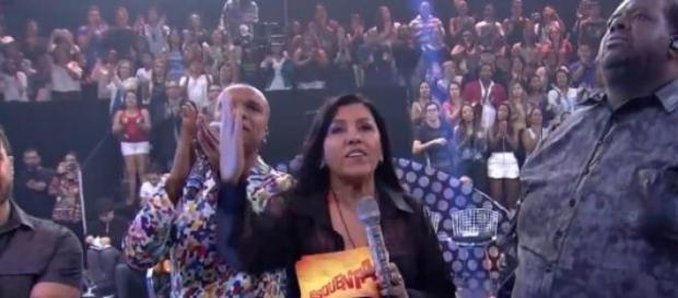 Regina Casé fará concurso sertanejo