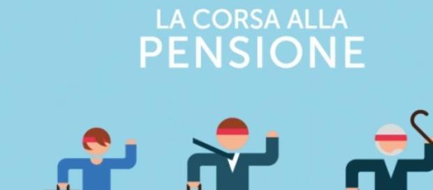 Sblocco Pensioni dal 1 agosto 2015