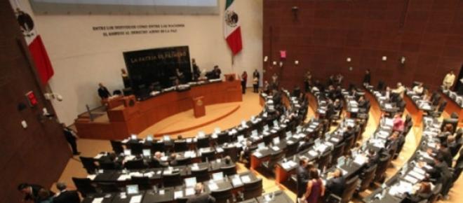 La complicada política mexicana