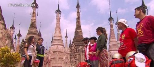 Dos nuevas parejas son expulsadas de Pekín Express