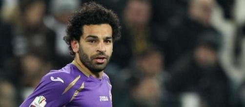 Fiorentina 1 Inter 0 nella trattativa per Salah